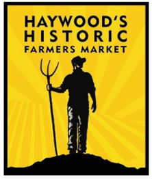 Haywood County Historic Farmers Market